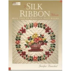 A Silk Ribbon Album