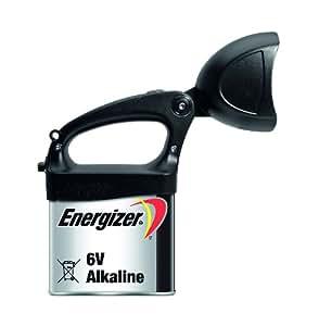 Energizer Gardian Projecteur manuel Halogène Pile LR820 incluse