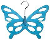 WENKO 8016500 Schalhalter Schmetterling - 2er Set