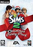 The Sims 2: Christmas Party Pack (PC CD)