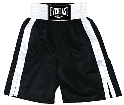 everlast-pro-24-boxing-trunks-l-black