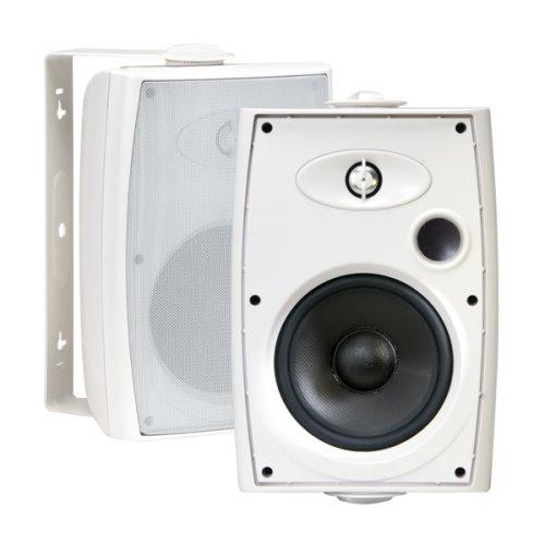 "OSD AP525 Outdoor Patio Speaker High Definition 5.25/"" Pair"