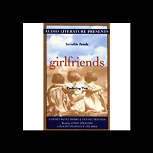 Girlfriends Audiobook