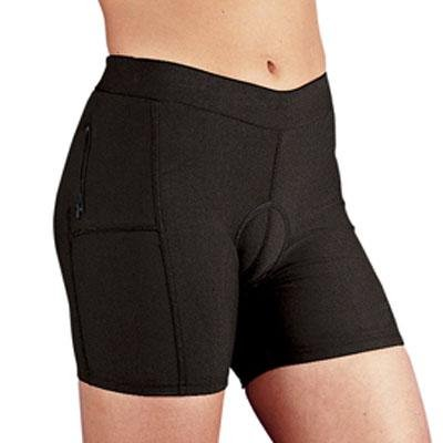 Terry 2012 13 Women S Club Cycling Shorts 610006 Black M