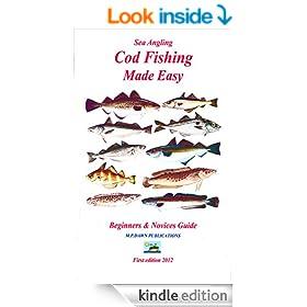 Sea Angling Cod Fishing