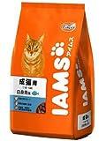 アイムス 成猫用 白身魚味 7.5kg