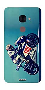 Insane LeEco LETV 2 Pro Back Cover-High Quality Designer Cases And Covers for LeEco LETV 2 Pro
