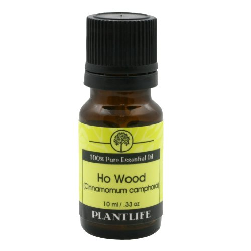Ho Wood Essential Oil (100% Pure and Natural, Therapeutic Grade) from Plantlife