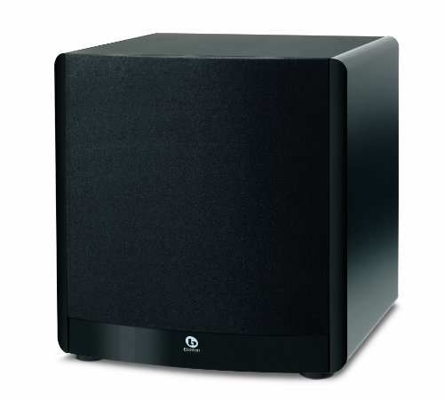 Boston Acoustics Asw650 650-Watt Peak 10-Inch Front-Firing Powered Subwoofer
