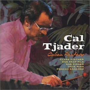 Cal Tjader Live At The Funky Quarters