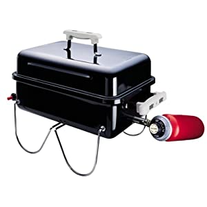 Weber 1520 Propane Gas Go-Anywhere Grill at Sears.com