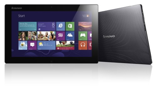 Lenovo IdeaTab K3 Lynx 11.6-Inch 64 GB Tablet