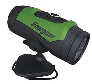 Energizer 3 LED Cap Light, Green