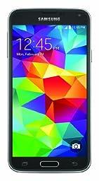 Samsung Galaxy S5, Black 16GB (Sprint)