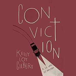 Conviction Audiobook
