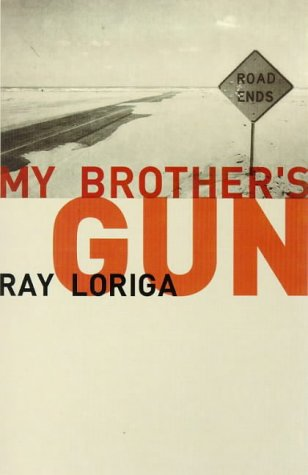 My Brother's Gun: A Novel of Disposable Lives, Immediate Fame and a Big Black Automatic (