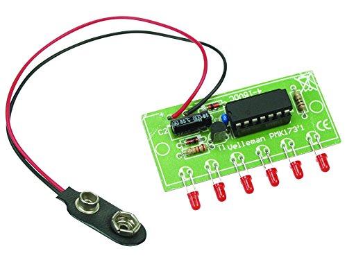 Mini LED Light Chaser - 1
