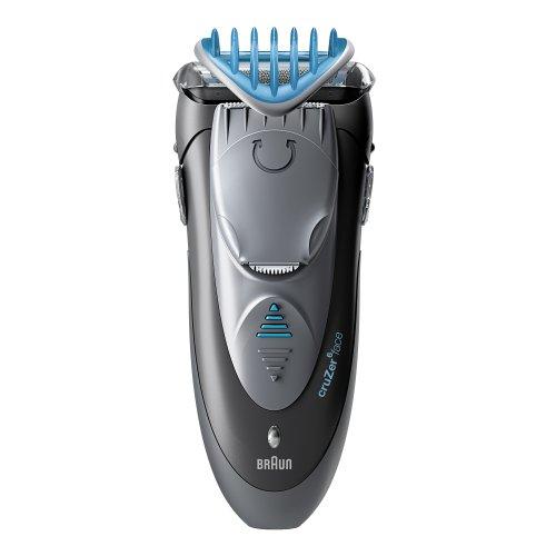 Braun Cruzer 6 Face Shaver (Braun Cruzer Hair compare prices)