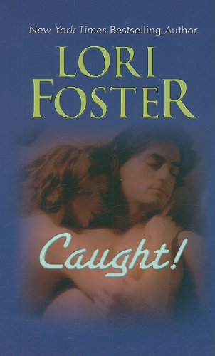 Caught! (Thorndike Romance)