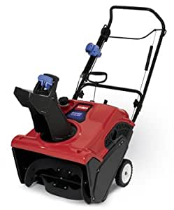 "38584 - Toro Power Clear 221QE (21"") 141cc Electric Start Single-Stage"