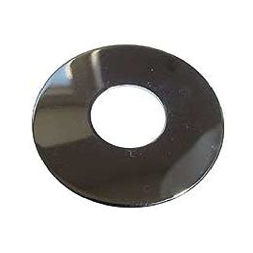Schaller 157 Schalterknopf-Platte Toggle-Switch Chrom