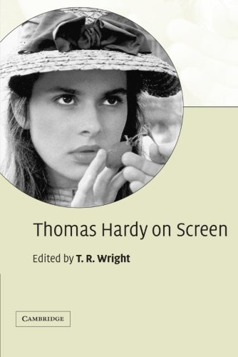 Thomas Hardy on Screen