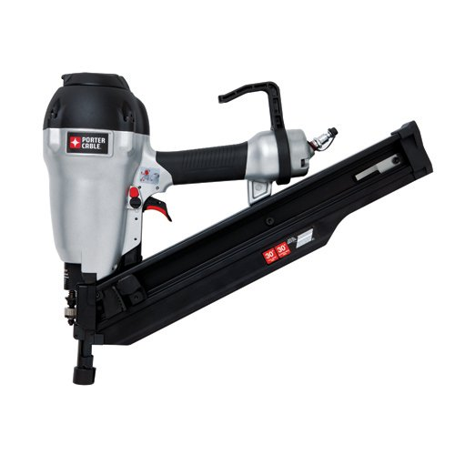 PORTER-CABLE FC350B Paper Tape Framing Nailer