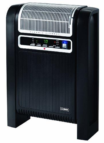 B000U90HX6 Lasko 760000 Cyclonic Ceramic Heater