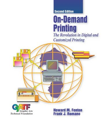 On-Demand Printing: The Revoltuion in Digital and Customized Printing