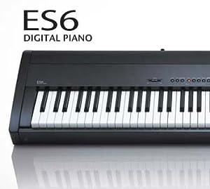 kawai es6 digital piano musical instruments. Black Bedroom Furniture Sets. Home Design Ideas