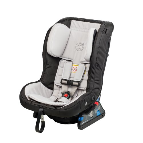 Read About Orbit Baby G3 Toddler Convertible Car Seat, Black