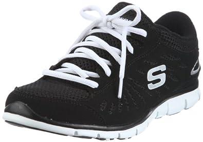 Amazon.com: Women's Skechers Active, Gratis Purestreet Sneaker (11