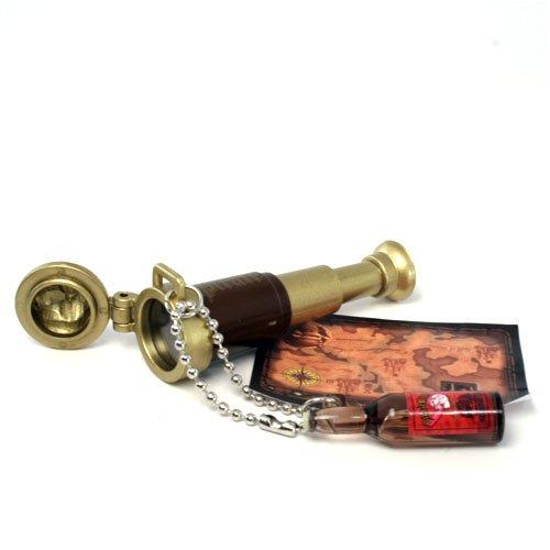 Miniature Pirate Gear - Telescope