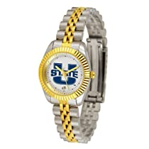 "Utah State Aggies NCAA ""Executive"" Ladies Watch"