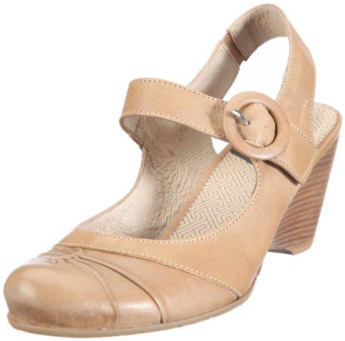 Wonders G2725 G2725, Scarpe eleganti donna - Beige, 40 EU
