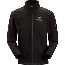Arcteryx Gamma LT Jacket - Men\'s Black Large