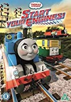 Thomas the Tank Engine and Friends: Start Your Engines