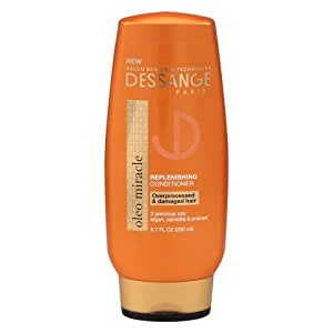 Dessange Paris Dessange Paris Oleo Miracle Replenishing Conditioner 6.7 Oz