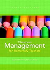Classroom Management for Elementary Teachers (9th Edition)