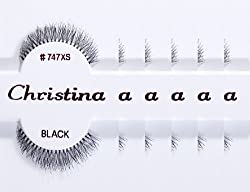 6packs Eyelashes 747 Xs (Same Factory & Production Line As Red Cherry)