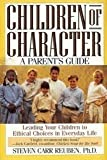 img - for Children of Character book / textbook / text book