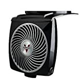 Vornado V103 (CR1-0117-06) Fan 2-Speed Under Cabinet Air Circulator - Black-2PK