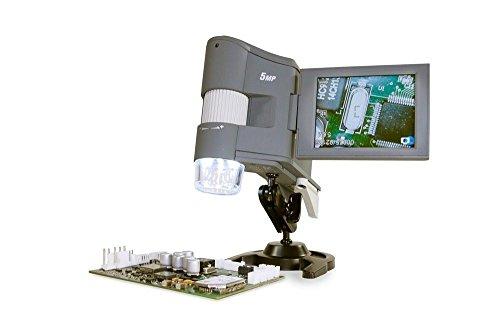 Celestron-FlipView-Handheld-LCD-Microscope