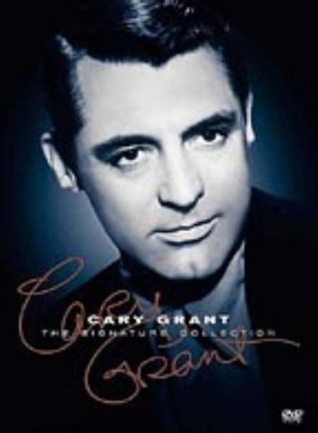 Cary Grant [Box Set] [DVD]