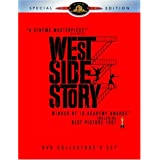 "West Side Story (Collector's Edition 2 DVD & Buch) [Special Edition]von ""Natalie Wood"""