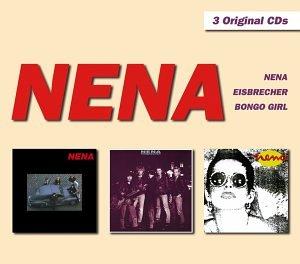 Nena - Eisbrecher - Zortam Music