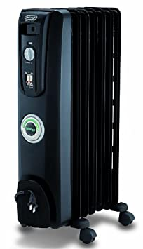 SHOPZILLA - KENWOOD OIL RADIATOR HEATER HEATERS SHOPPING