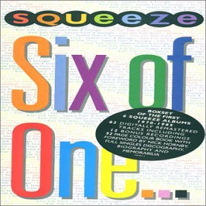 Squeeze - Six Of One - Zortam Music