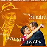 Frank Sinatra Songs for Swingin Lovers