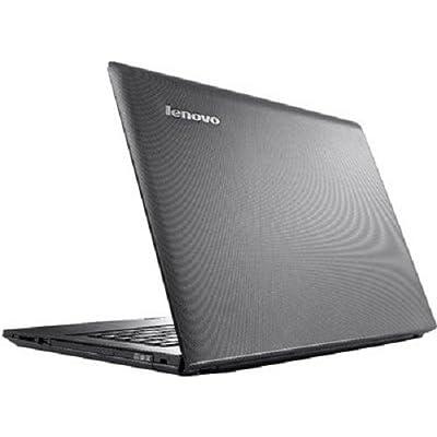 Lenovo 59-443034 G50 15.6-inch Laptop (Core i5-4258U/4GB/1TB/Dos/AMD Radeon R5-M230 2GB DDR3L/with Laptop Bag)...
